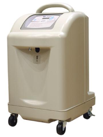 酸素発生器レガリア
