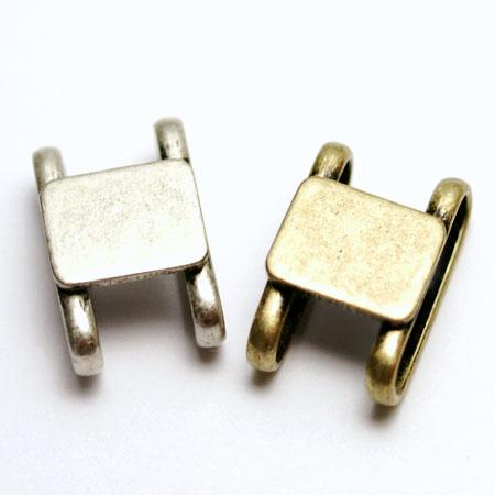 アクセサリーパーツ 貼り付け帯留めパーツ(S)pobi02